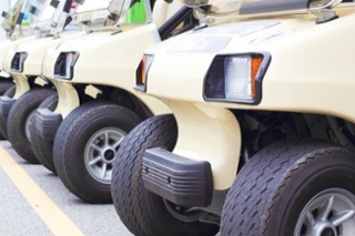 The Best Golf Cart Batteries: Lithium-ion vs  Lead Acid | RELiON