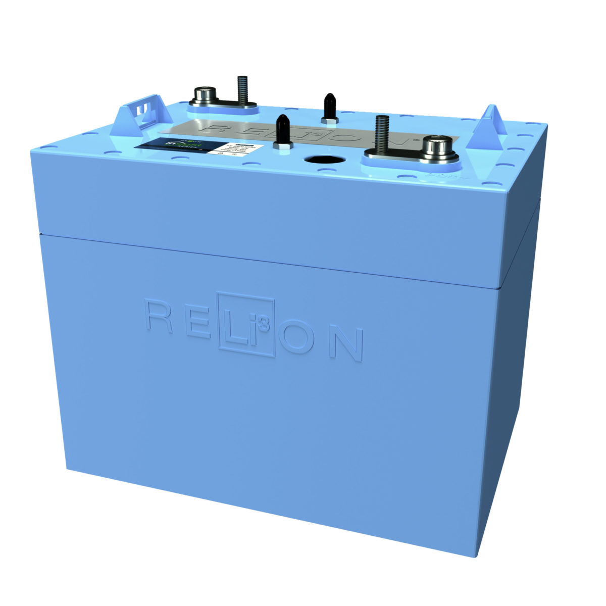 Best Lithium Iron Phosphate Batteries | RELiON