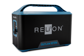 Outlaw 1072S Portable Power Station