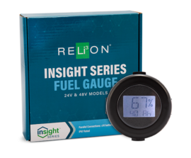 InSight Series Fuel Gauge